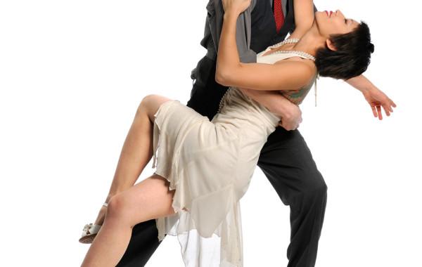 Argentine Tango / Tango