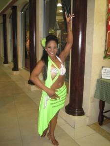 Michelle Turner Kisielewicz Ballroom