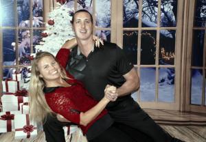 Doug & Rachel
